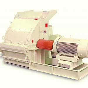 High production Liberator hammer mill for carpet recycling