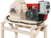 Schutte-Buffalo W Series laboratory scale hammer mill