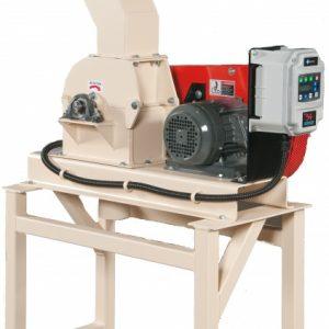 Schutte-Buffalo W Series laboratory scale hammer mill