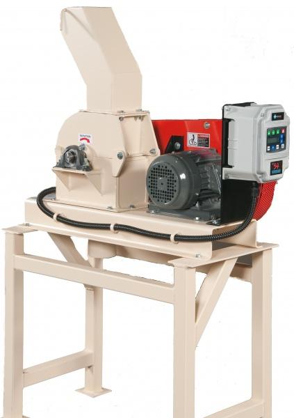 Schutte-Buffalo W serie molino de martillo de escala de laboratorio