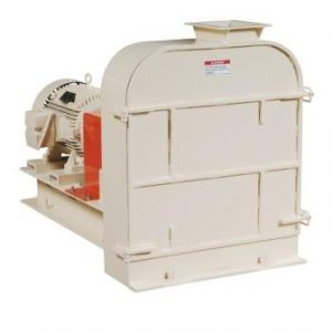 laboratory scale full circle hammer mill