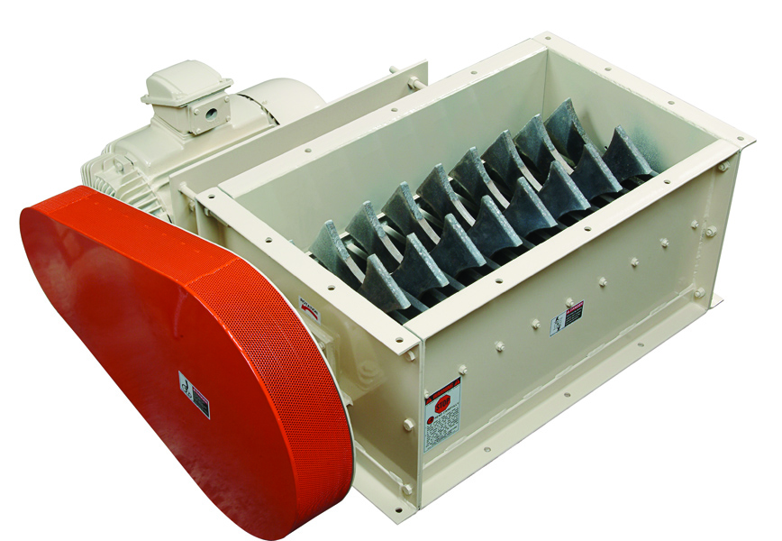 BD Series Lump Breaker