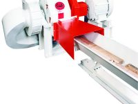 Schutte-Buffalo HZF Series horizontal in-feed wood scrap grinding hammer mill