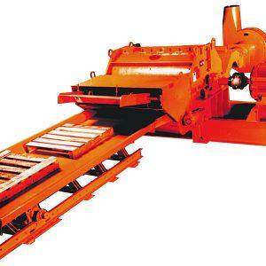 Schutte-Buffalo HG Series high production pallet grinder