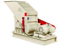 Série RC hammer mill pour le traitement des RAP