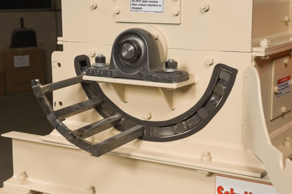 Replacement Screens And Bar Grates For Hammer Mills