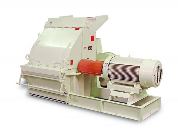 High Production Industrial Hammer Mill Schutte Buffalo Hammermill Llc