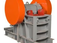 Series B1016j Jaw Crusher