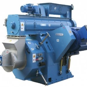 Pelletizing Equipment